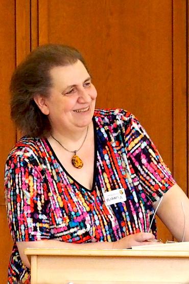 Michaela Zimmer