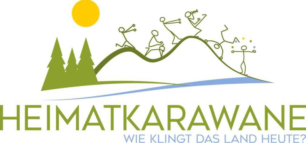 logo Heimatkarawane