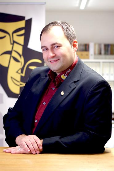 Marcus Joos