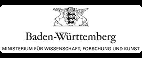 Logo Ministerium für Wissenschaft, Forschung und Kunst