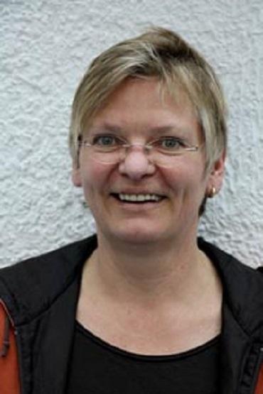 Monika Hunze
