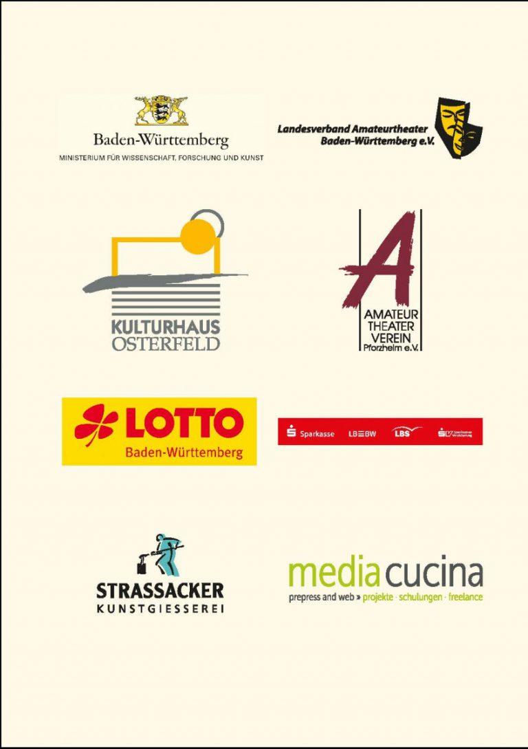 Logosammlung Sponsorinnen LAMATHEA 2021