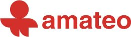 amateo logo