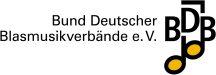 Bund deutscher Blasmusikverbände Logo