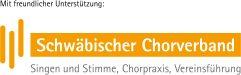 Schwäbischer Chorverband Logo