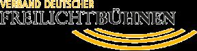 Verband deutscher Freilichtbühnen Logo