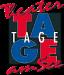 Theatertage am See Logo